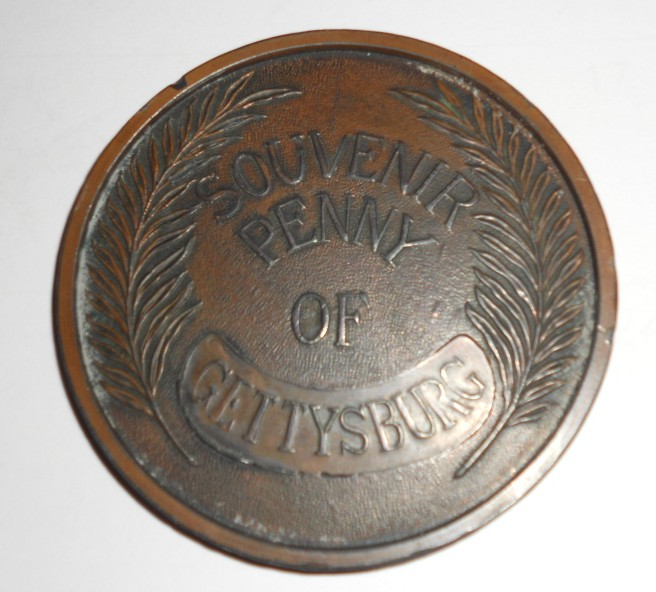 Civil War Antique Shop - Name of Item
